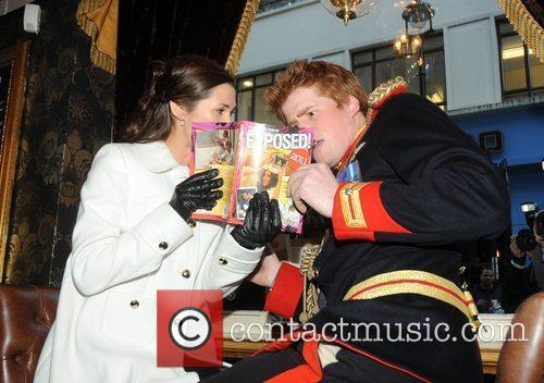 Prince Harry and Pippa Middleton 17
