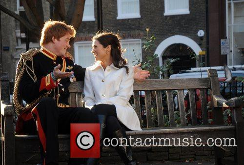 Prince Harry and Pippa Middleton 19