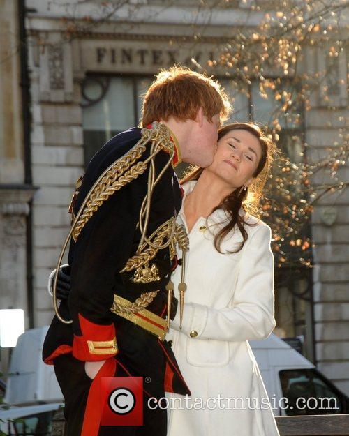 Prince Harry and Pippa Middleton 7