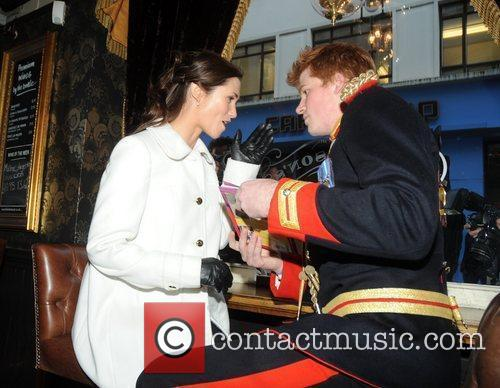 Prince Harry and Pippa Middleton 20
