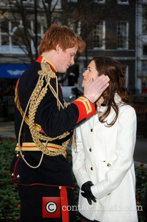 Prince Harry and Pippa Middleton 1