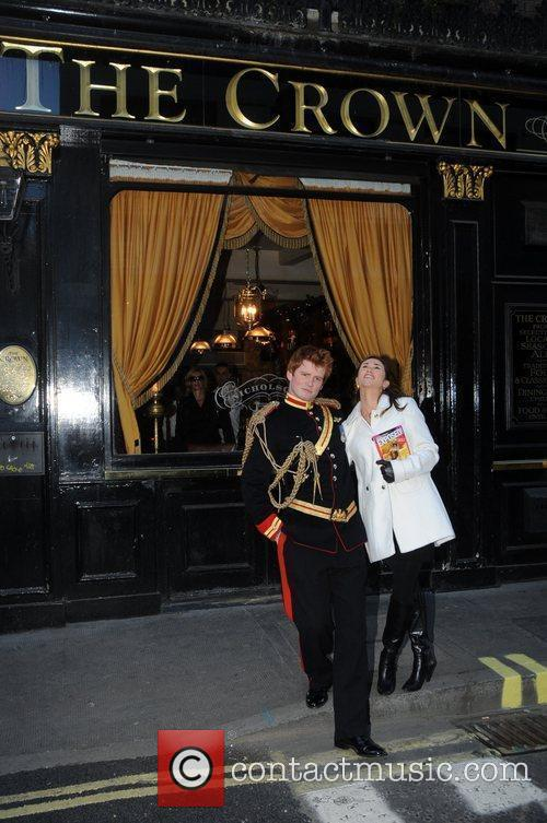 Prince Harry and Pippa Middleton 5