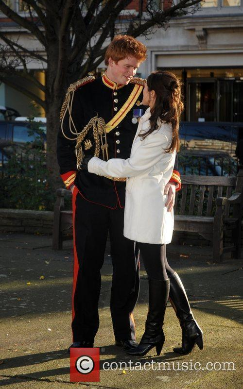 Prince Harry and Pippa Middleton 14