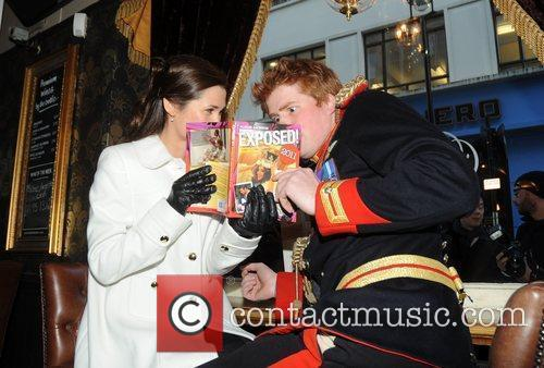 Prince Harry and Pippa Middleton 11