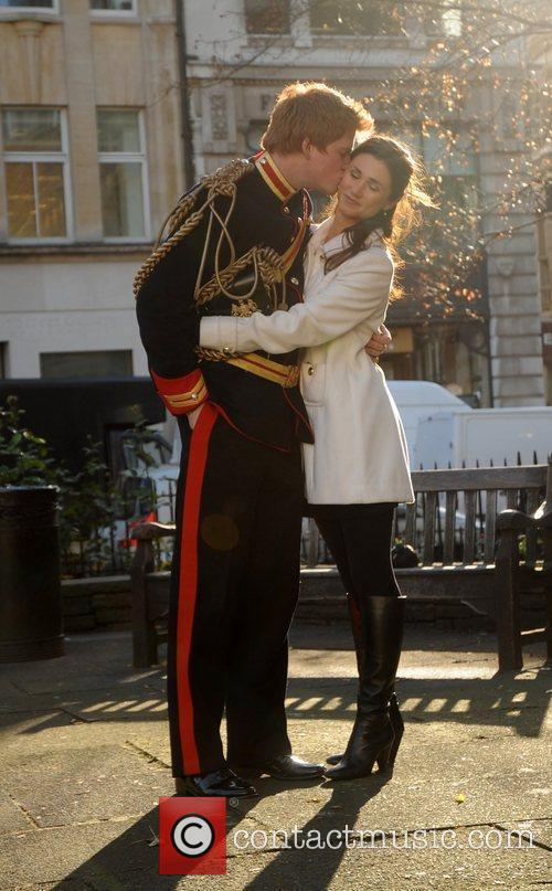 Prince Harry and Pippa Middleton 16