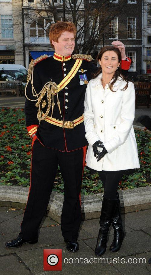 Prince Harry and Pippa Middleton 29