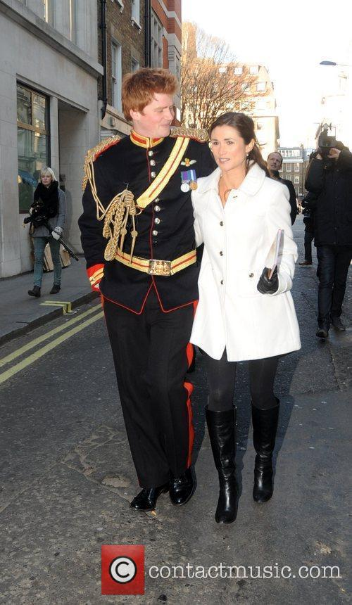Prince Harry and Pippa Middleton 21