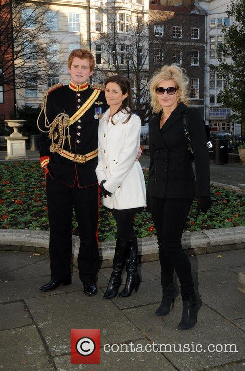 Prince Harry and Pippa Middleton 2
