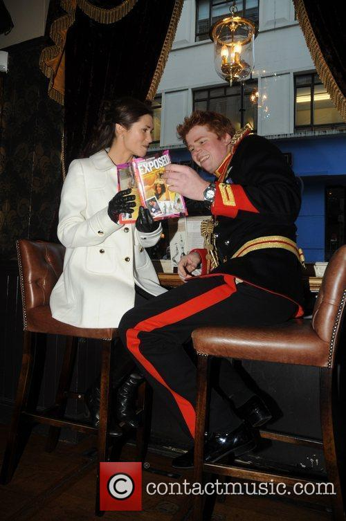 Prince Harry and Pippa Middleton 51