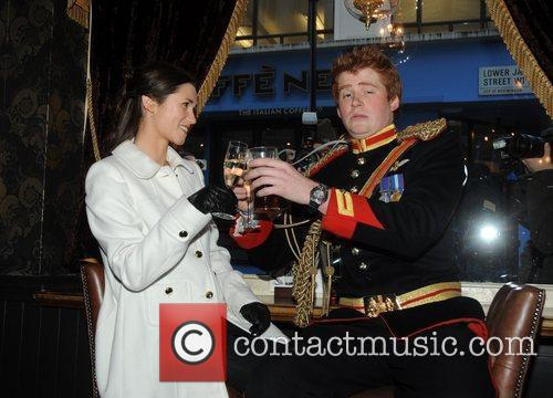 Prince Harry and Pippa Middleton 37