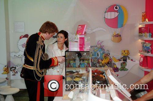 Prince Harry and Pippa Middleton 46