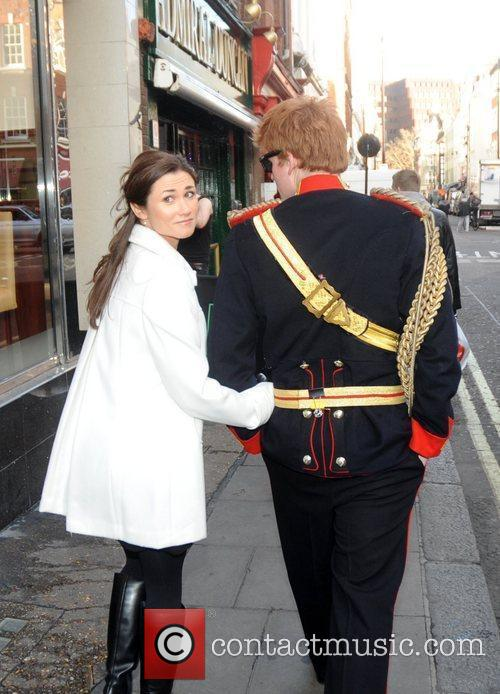 Prince Harry and Pippa Middleton 59
