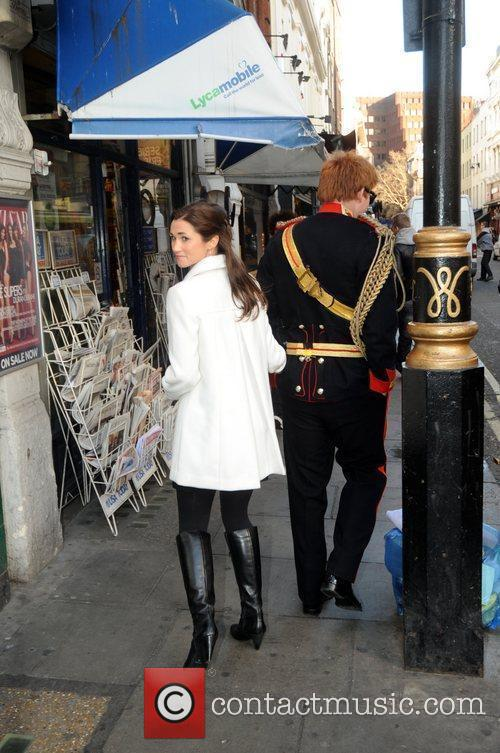 Prince Harry and Pippa Middleton 32