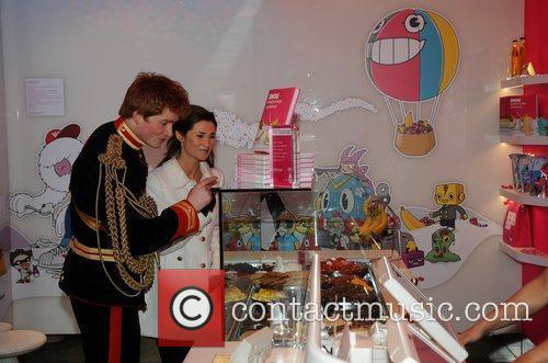 Prince Harry and Pippa Middleton 34