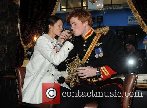 Prince Harry and Pippa Middleton 47