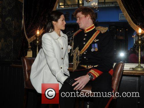 Prince Harry and Pippa Middleton 33
