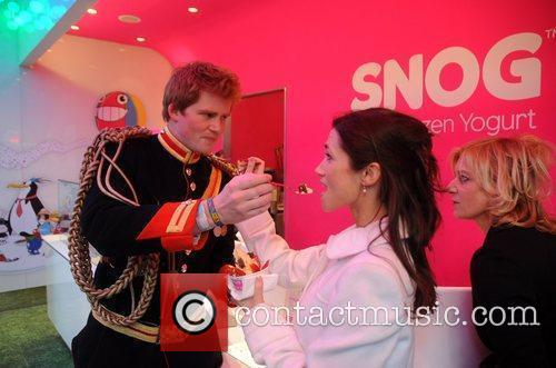 Prince Harry and Pippa Middleton 61