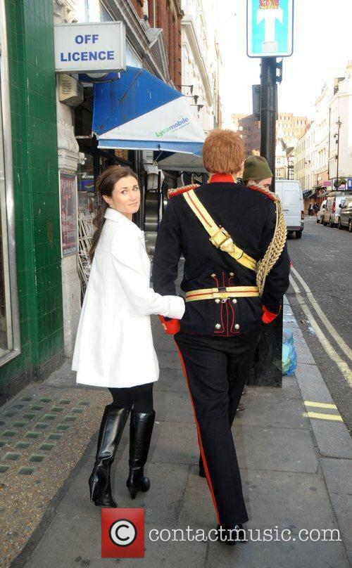 Prince Harry and Pippa Middleton 39