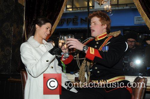 Prince Harry and Pippa Middleton 35