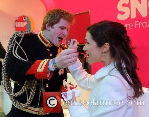 Prince Harry and Pippa Middleton 56