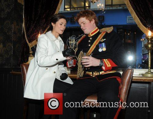 Prince Harry and Pippa Middleton 38