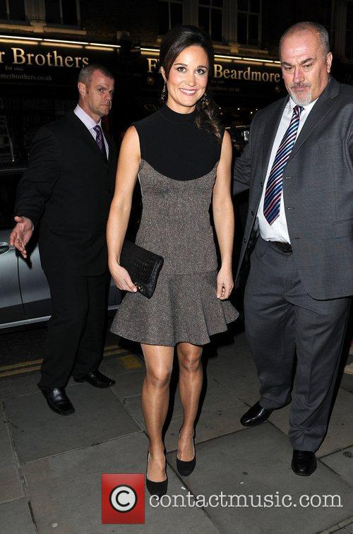 Pippa Middleton 11