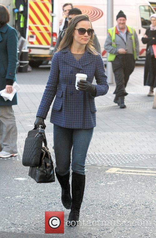 Pippa Middleton 2