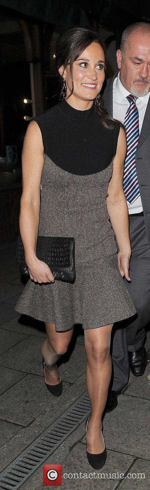 Pippa Middleton 25