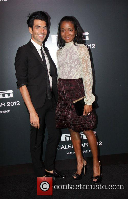 keegan singh and genevieve jones the 2012 3646127