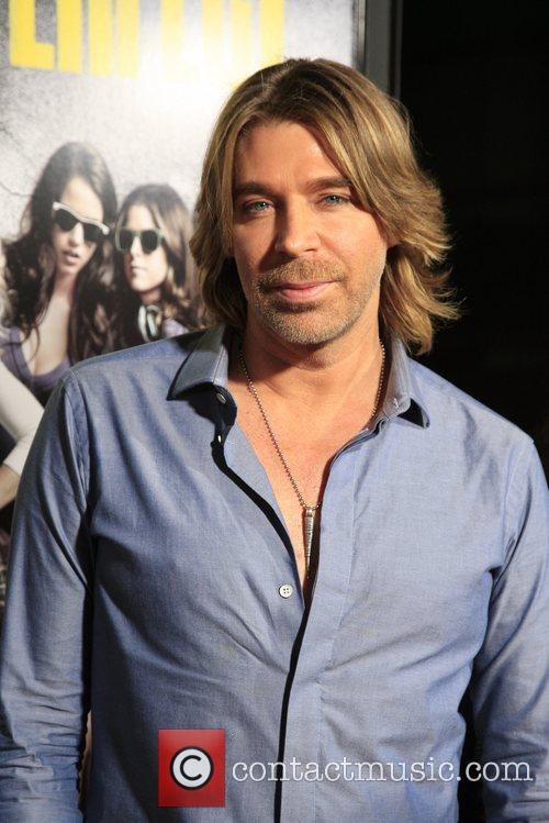 Chaz Dean Los Angeles premiere of 'Pitch Perfect'...