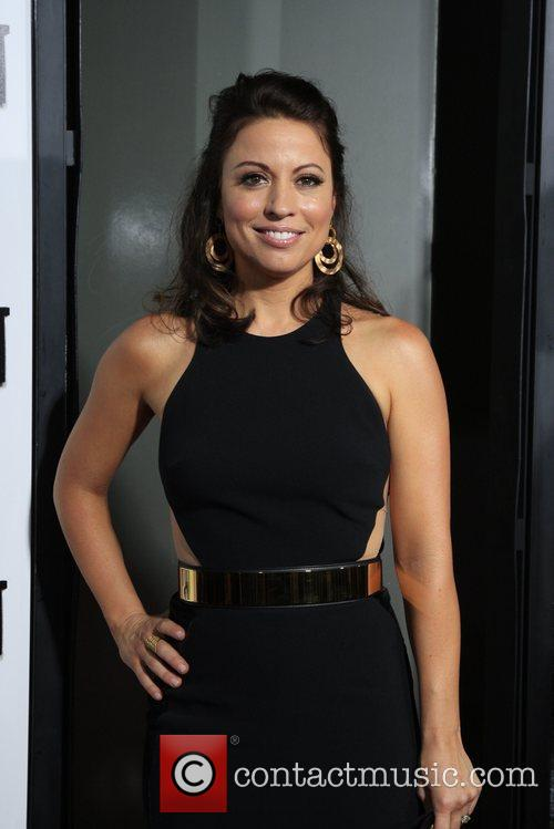 Kay Cannon Los Angeles premiere of 'Pitch Perfect'...