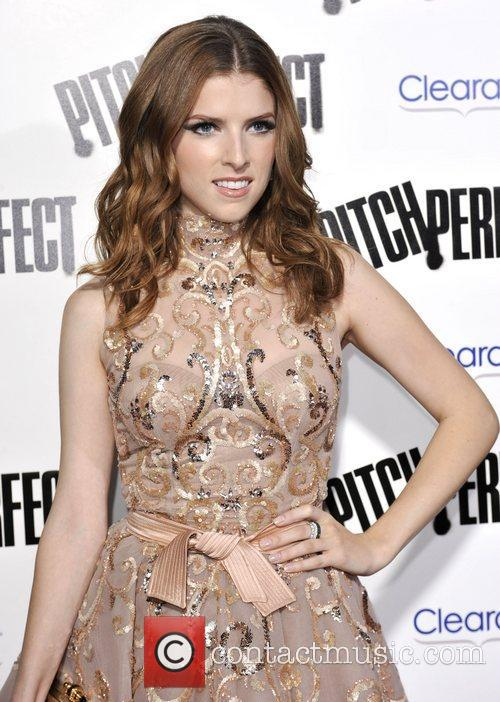 Los Angeles premiere of 'Pitch Perfect' at ArcLight...