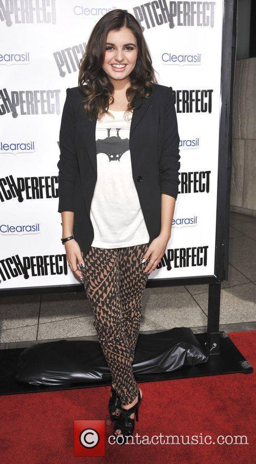 Rebecca Black 3
