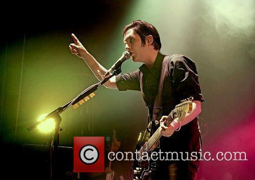 Brian Molko, Olympia and Placebo 7