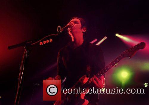 Brian Molko, Olympia and Placebo 8
