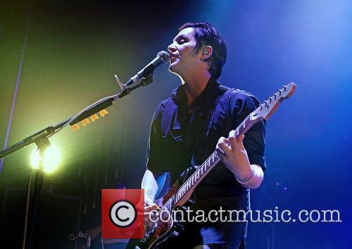 Brian Molko, Olympia and Placebo 11