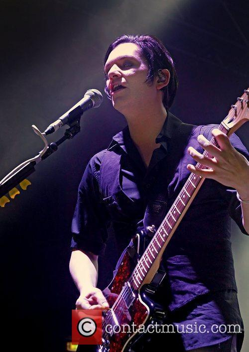 BRIAN MOLKO, Olympia and Placebo 16