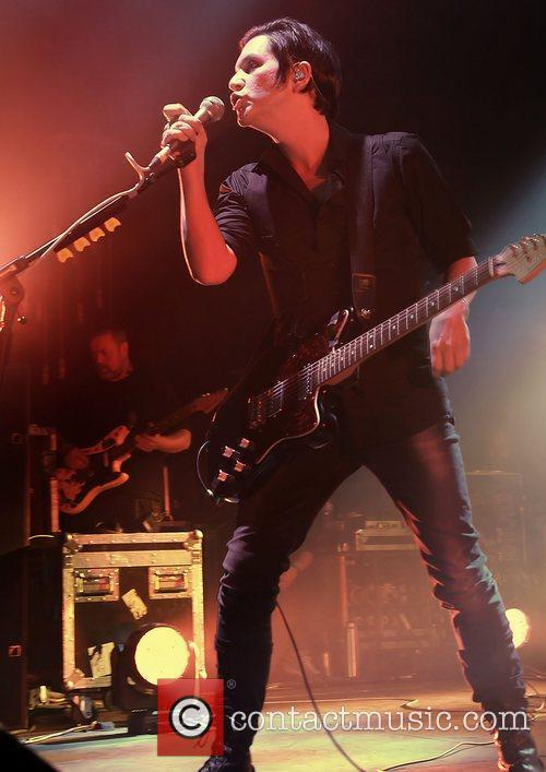 BRIAN MOLKO, Olympia and Placebo 19