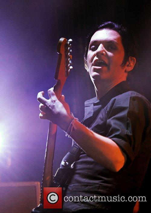 BRIAN MOLKO, Olympia and Placebo 20