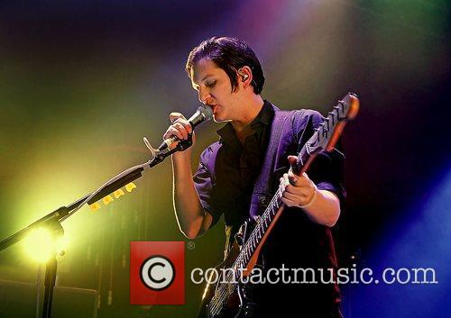 BRIAN MOLKO, Olympia and Placebo 21