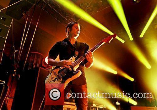 BRIAN MOLKO, Olympia and Placebo 24