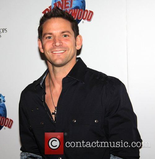 Jeff Timmons and Caesars Palace 5