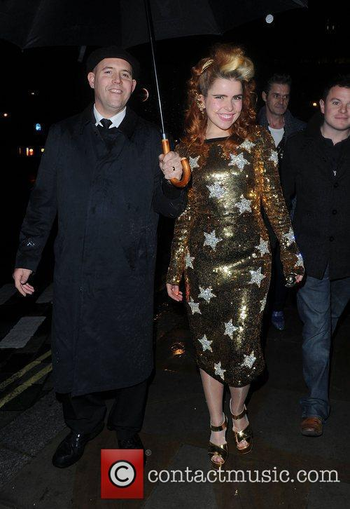 Paloma Faith and Playboy 2