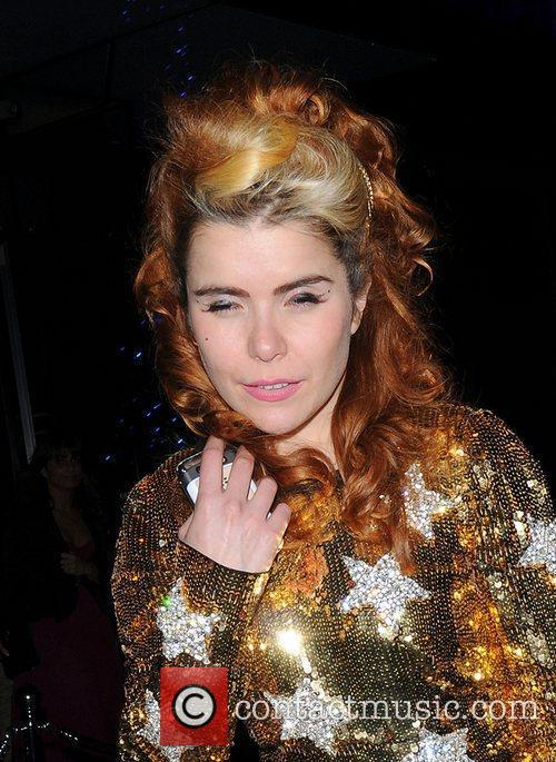 Paloma Faith and Playboy 8
