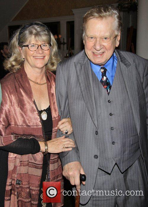 Judith Ivey and Brian Murray