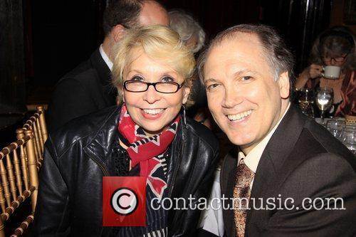 Julie Halston and Charles Busch  attend The...