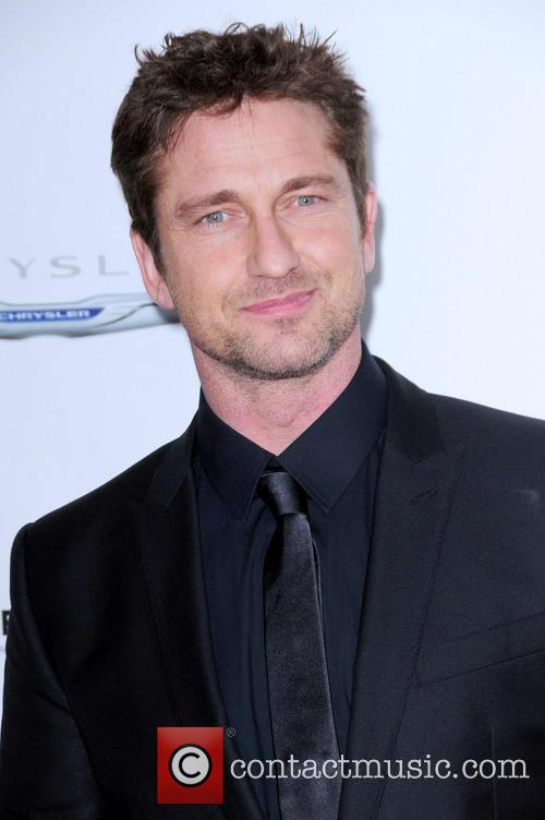 Featuring: Gerard Butler