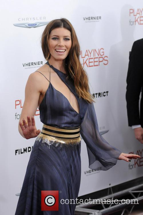 Premiere, Playing For Keeps and Loews Lincoln Square 1