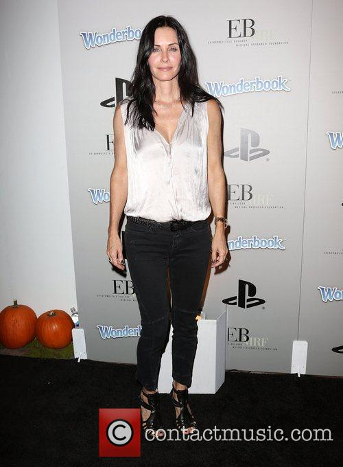 Courteney Cox 8