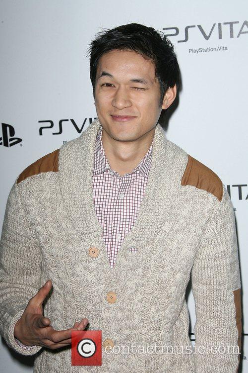 Harry Shum Sony Playstation PS Vista Portable Entertainment...